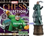 Marvel Chess Collection #16 Doctor Octopus Dr Eaglemoss Publications